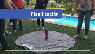 planificaión